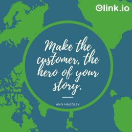 Marketing Quote by Ann Hnadley