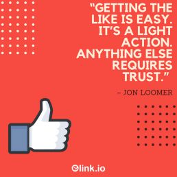 Social Media Marketing Quote By Jon Loomer