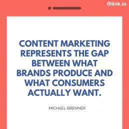 Quotes from Content Marketing Expert