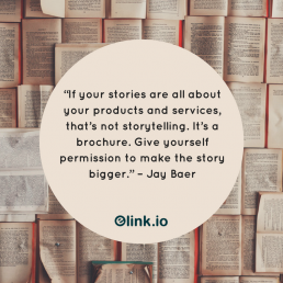 Jay Baer famous and rare quotes on marketing