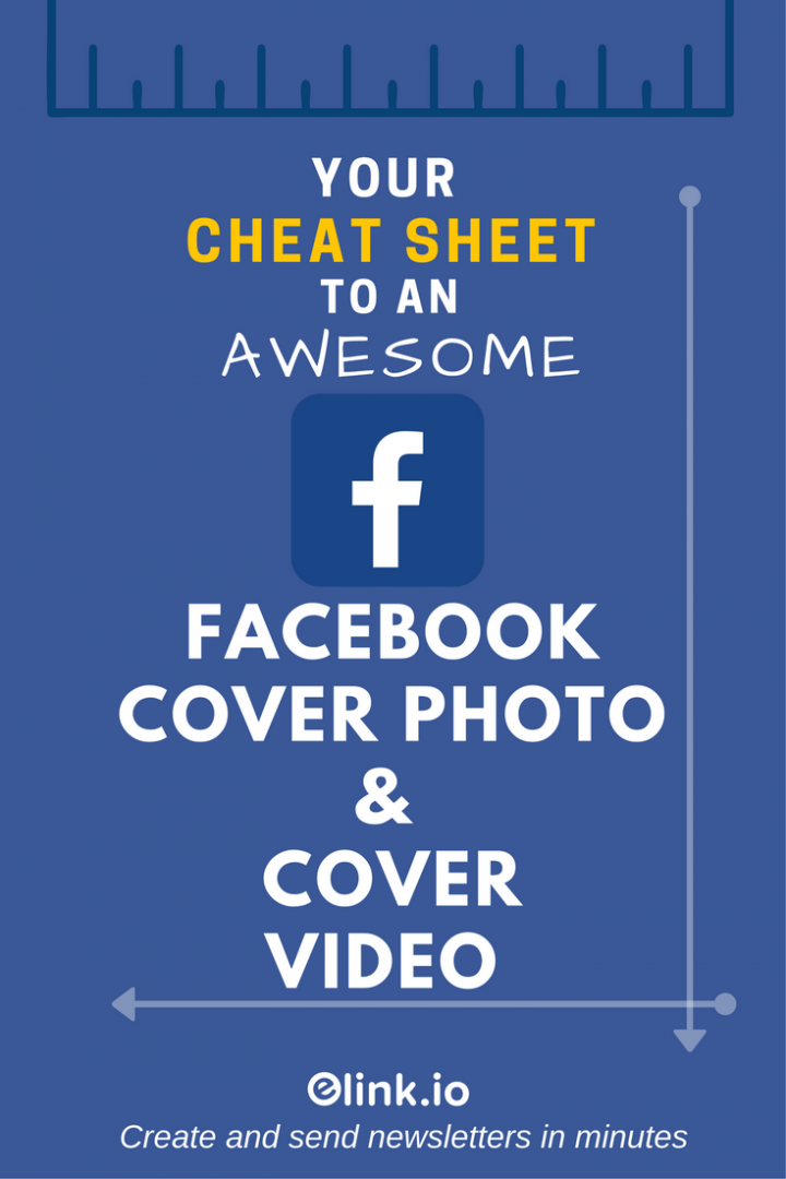 what is the ideal size for your facebook cover photo recommended