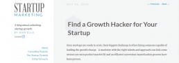 What is Growth Hacking | What, Who, How & Why of Growth Hacking
