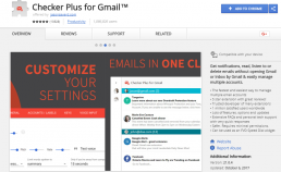 20 Highly Recommended Gmail Plugins for Smart Professionals