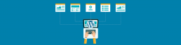How to Add News Feed to a WordPress Website & HomePage - Feat