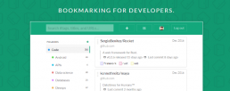 10 Awesome Bookmarking Tools to Manage Bookmarks